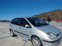 Renault Megane 1.9 Nafte. Viti 2000