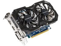 Gtx 750 Ti Gigabyte Windforce OC