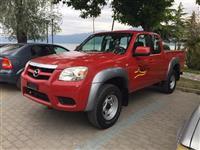 Mazda tornado 2.5 nafte 4x4 viti 2008 cmimi 7500€€