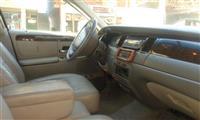 Lincoln Town Car benzin -00