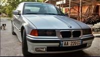 BMW 318 shitet & nderrohet