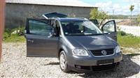 VW Touran 1.9 autom
