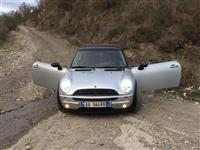 Okazionn Mini Couper Benzin&Gaz 03