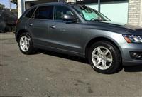 Audi q5 2012 benzin