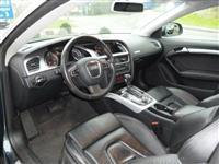 Audi 2.7 nafte fullllll