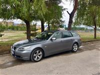 SHITET  BMW 525 D , E 61 Touring