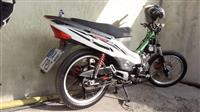 Shitet motorri 125cc