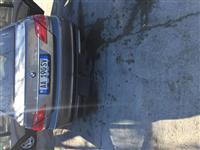 BMW seria 7 benzin +gaz