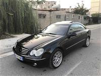 Shitet nderrohet - Benz CLK240 Benzin Gaz