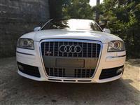 Audi a8 4.2 S8