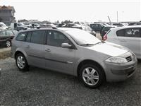 Renault Megan SW 2003