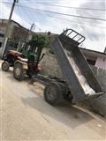 Traktor SF1115