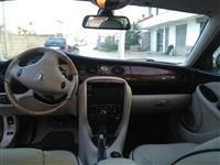 Rover 75 200 cdi -04