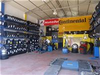 TIRES CENTER JU OFRON GOMA  EUROPE TE NJE KUALIT..