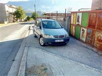 Opel Zafira 1.8 Benzin-gaz