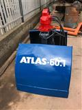 Kove inerti ATLAS