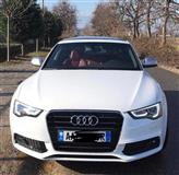 Audi S5-ORIGJINAL-4.2 FSI PANORAM LOOK  2013 FULL