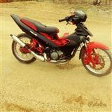 Yamaha zet