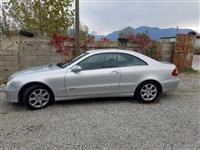 Mercedes benc CLK320 benzin-gaz,automat, baxho