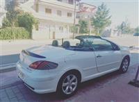 Peugeot 307 CC 1.6 Benzine