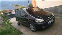Opel zafira 2.0 di