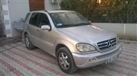Mercedes ML400 dizel -02