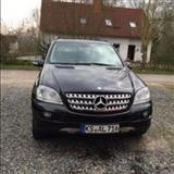 Mercedes Benz ML 320 CDI Full Option