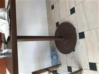 Tavoline katrore x bar
