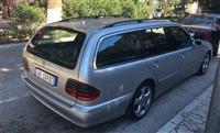 Mercedes 220 dizel -00 avangard
