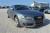 Audi a5 super adrenalin !!!!!