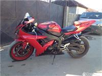 Moto Yamaha  R1  -03
