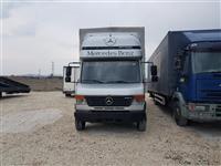 Mercedes benz vario 816D