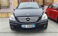 Shitet Mercedes Benz B-Class