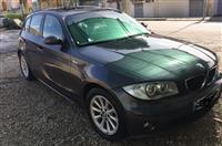 BMW 120 dizel