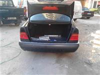 Mercedes E 220 dizel -99