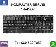 Tastiera per Laptop
