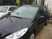 Peugeot 307 dizel -06