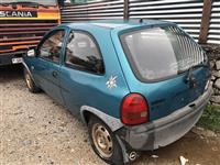 Pjese per Opel Corsa 99
