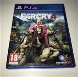 Far Cry 4 Neef For Speed