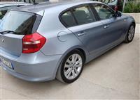 BMW SERIA 1/ 118D