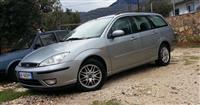 Ford focus 1.8 nafte Gia 2002
