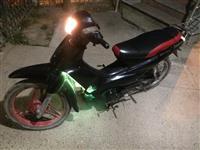 Motorr 125