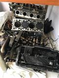 pjes Motorri audi a8 4.2 benzin 2005 0693585393