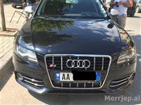 Audi A4 Sline OKAZION