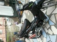 Motor Lifan 110cc