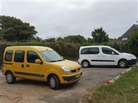 Renault Kangoo 1.5 nafte e 04/2007