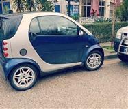 Shitet ose nderrohet Smart 700cc