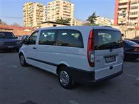 Mercedes Benz Vito 8+1 vende 220 CDI
