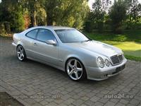 Mercedes CLK -00