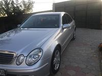 Mercedes E 200 dizel